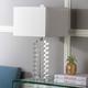 Geometric Crystal Swift Table Lamp