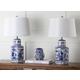 Ceramic Table Lamp (Set of 2)