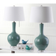 Gourd Shaped Lamp (Set of 2)