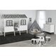 3 Drawer Rowan Valley Lark Urban Dresser