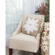 Decorative Home For The Holiday Pillow