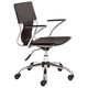 Sling Seat Home Office Chair