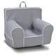 Toddler Mason Grab-n-go Foam Mini Dot Storm Chair