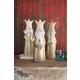 Decorative Kings (Set of 3)