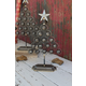Decorative Christmas Bell Trees (Set of 2)