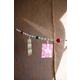 Decorative Christmas Pom Pom Garland