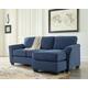 Terrarita Sofa Chaise