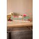Decorative Wooden Christmas Train