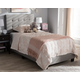 Brookfield Twin Upholstered Bed