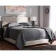 Vivienne Full Upholstered Bed