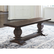 Hillcott Dining Room Bench