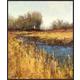 Giclee Golden Fields Wall Art
