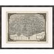 Giclee Grand Map Wall Art