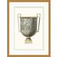 Giclee Vintage Urn Wall Art