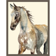 Giclee Watercolor Horse Wall Art