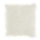 Modern Tibetan Sheepskin Fur Coutoure Pillow