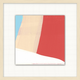 Giclee Colorblock Abstract Wall Art