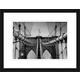 Giclee Brooklyn Bridge Wall Art