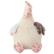 Kids Plush Rooster Animal Pillow
