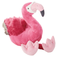 Kids Plush Flamingo Animal Pillow