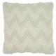 Modern Large Chevron Life Styles Spa Pillow