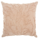 Modern Tree Of Life Life Styles Blush Pillow
