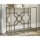 Roelsen Sofa/Console Table