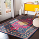 Home Accents Harput Area Rug