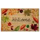 Decorative Liora Manne Terrene Autumn Welcome Outdoor Mat 18