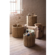 Home Accents Basket (Set of 3)