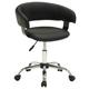 Swivel Gas Lift Desk Chair