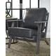 Trebbin Accent Chair