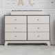 6 Drawer Changing Table
