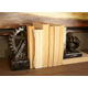 Home Accents Gear Shaped Bookend (Set of 2)