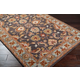 Hand Crafted 5' x 8' Area Rug
