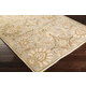 Hand Crafted 8' x 11' Area Rug