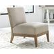 Novelda Accent Chair