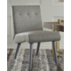 Zittan Accent Chair