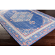 Hand Knotted 8' x 11' Area Rug