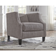 Alsatin Accent Chair