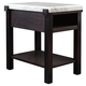 Janilly Chairside End Table