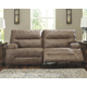 Hazenburg Power Reclining Sofa