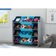 Delta Children Kids 12 Bin Toy Storage Organizer