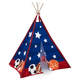 Delta Children Kids Teepee Play Tent