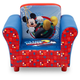 Delta Children Disney Mickey Mouse Upholstered Chair