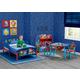 Delta Children Nick Jr. PAW Patrol Plastic Toddler Bed