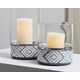 Dornitilla Candle Holder (Set of 2)