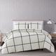 Geometric 3-Piece Full/Queen Comforter Set