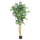 Home Accent 5' Ficus Silk Tree