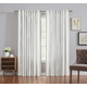 Striped Window Panel Set of Two